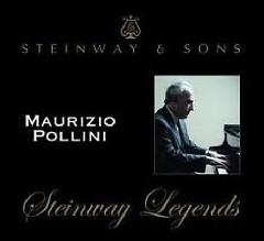 Steinway Legends Vol 6 - Maurizio Pollini I No. 1
