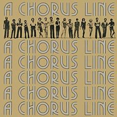 A Chorus Line OST - Marvin Hamlisch