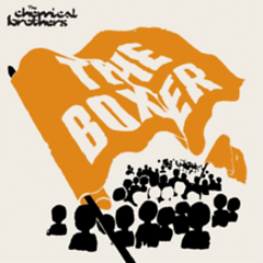 The Boxer (Singles) (Mix) (CD2)