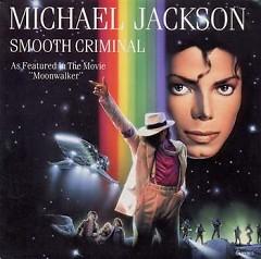 Smooth Criminal (3Inch Single)