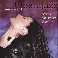 Contrasts II - Aziza Mustafa Zadeh