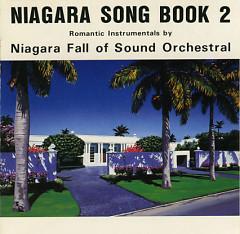 Niagara Fall of Sound Orchestral  - Niagara Song Book 2