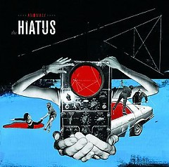 ANOMALY - the HIATUS