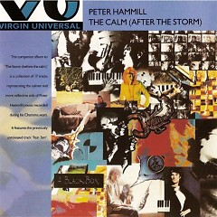 The Calm (After The Storm) CD1