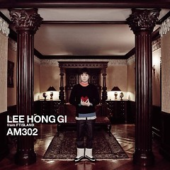 AM302 (Japanese) - Lee Hong Ki