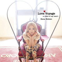 Love Voyage - A Place Of My Heart -