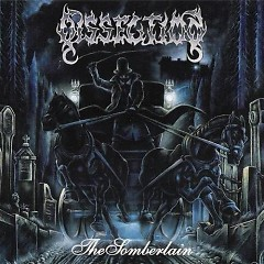 The Somberlain (Remastered 2006) (CD2) - Dissection