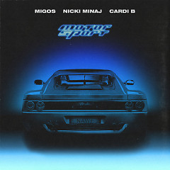 Motor Sport (Single) - Migos, Nicki Minaj, Cardi B
