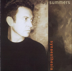 Synaesthesia - Andy Summers