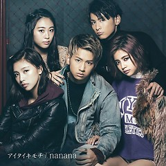 Aitai Kimochi / nanana - lol