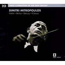 Great Conductors Of The 20th Century  CD1 - Dimitri Illarionov,New York Philharmonic