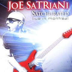 Satchurated (CD2)