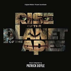Rise Of The Planet Of The Apes-OST (CD2)