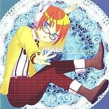 Kaleidoscope - Usagi Kinoko