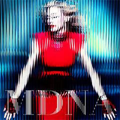 MDNA (Standard Edition) - Madonna