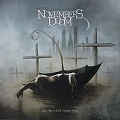 The Novella Reservoir - Novembers Doom
