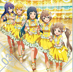 THE IDOLM@STER MILLION THE@TER GENERATION 03 - Various Artists
