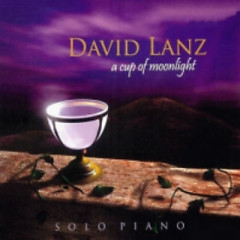 A Cup Of Moonlight  - David Lanz