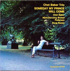 Someday My Prince Will Come - Chet Baker