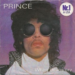 When Doves Cry (5-Inch CD-Single)
