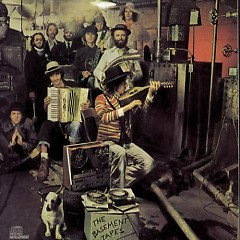 The Basement Tapes (CD2)