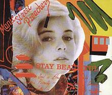 Stay Beautiful Vinyl