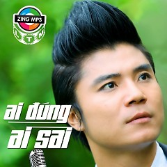 Ai Đúng Ai Sai - Lương Thế Minh