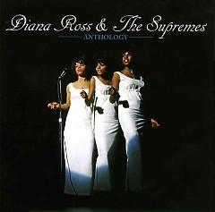 Diana Ross &  The Supremes - Anthology (CD2) - Diana Ross,The Supremes