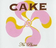 No Phone US Promo - Cake