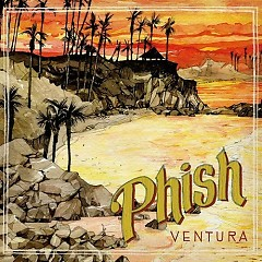 Ventura (CD7) - Phish