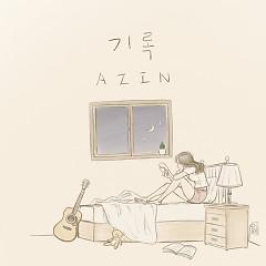 My Record (Single) - Azin