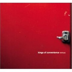 Versus (Remixes) - Kings Of Convenience