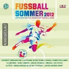 Fussball Sommer 2012 (CD2)