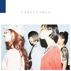 Spring Girls - Sunwoo Junga