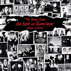 Ten Years Gone - The Best Of Everclear (CD1) - Everclear