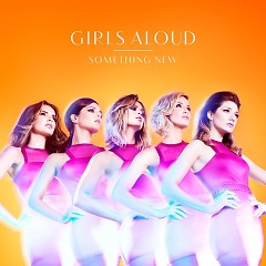 Something New (EP) - Girls Aloud