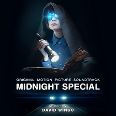 Midnight Special OST - David Wingo