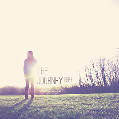 The Journey - EP - Ashley Leigh