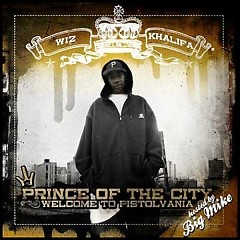 Prince Of The City-Welcome To Pistolvania (CD2)