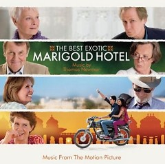 The Best Exotic Marigold Hotel OST (Pt.1)