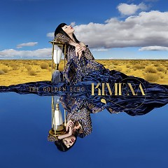 The Golden Echo (Deluxe Version) - Kimbra