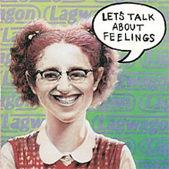 Let's Talk About Feelings - Lagwagon