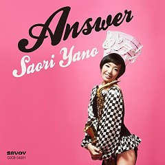 Answer - Saori Yano