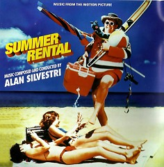Summer Rental OST