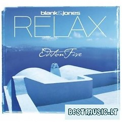 Relax Edition Five (CD1)