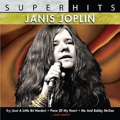 Super Hits - Janis Joplin