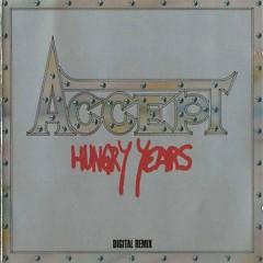 Hungry Years (Digital Remix)