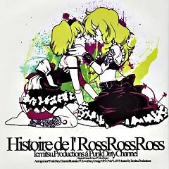 Historie del' Ross Ross Ross