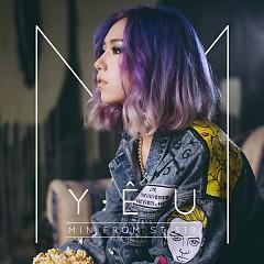 Y.Ê.U (The 3rd Digital Single) - Min