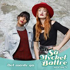 Det Måste Gå (Single)